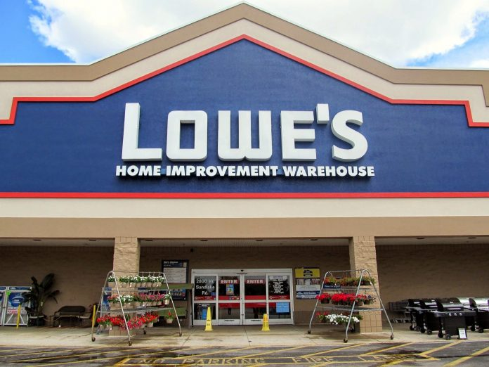Lowes to close 47 retail stores