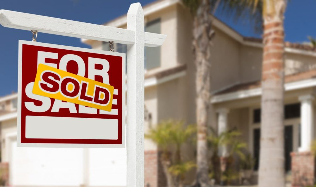 February's Southern California Home Prices Reach All-Time High